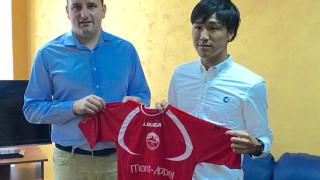 【サッカー海外挑戦】モンテネグロ1部<FK Lovcen>へ移籍しました。