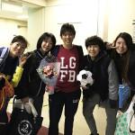 【サッカー・なでしこリーグ】移籍報告