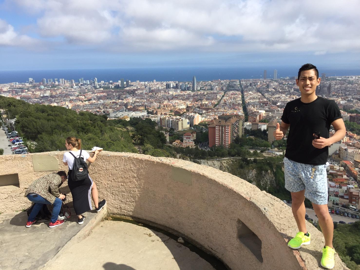 【スペインフットサル日記5】スペイン3部リーグの練習参加を終えて