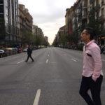 【スペインフットサル日記9】 日本とスペインの文化の違い