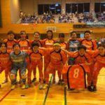 関東女子フットサルリーグ