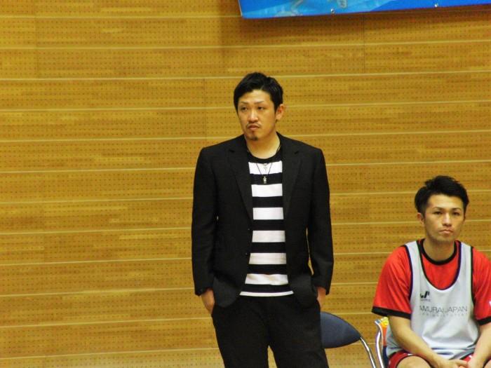 【広島FDO|中国フットサルリーグ開幕】開始5秒で試合は決まった。
