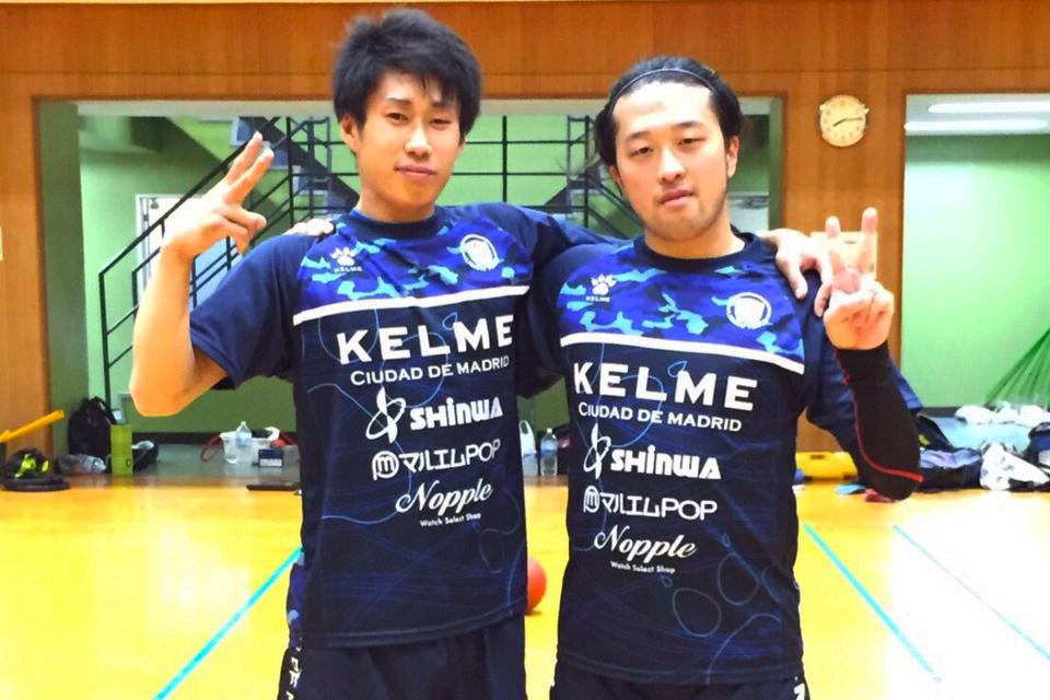 関東フットサルリーグ1部への挑戦