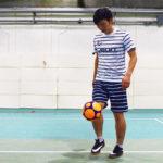 フウガドールすみだ 北村弘樹選手へ 2018-19シーズンについて10の質問