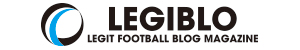 LEGIBLO(レジブロ)|サッカー・フットサル ブログマガジン
