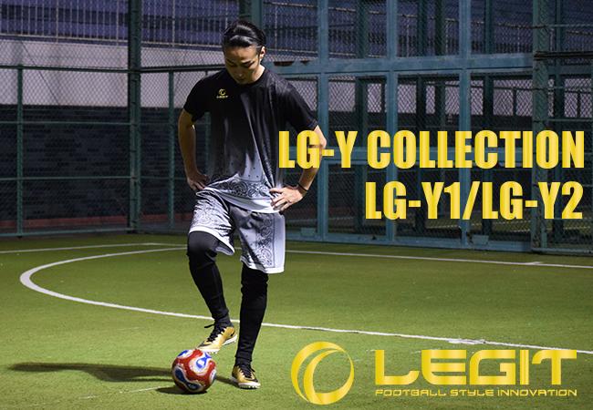 【LG-Y COLLECTION】LEGIT/レジット グラデーションペイズリーゲームパンツ LG-Y2
