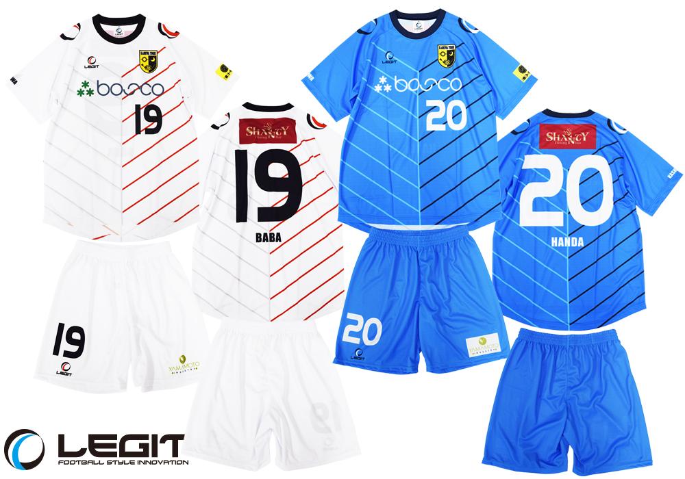 柏TOR'82 2016-17シーズン(SuperSports XEBIO 関東フットサルリーグ1部/Fチャレンジリーグ所属)