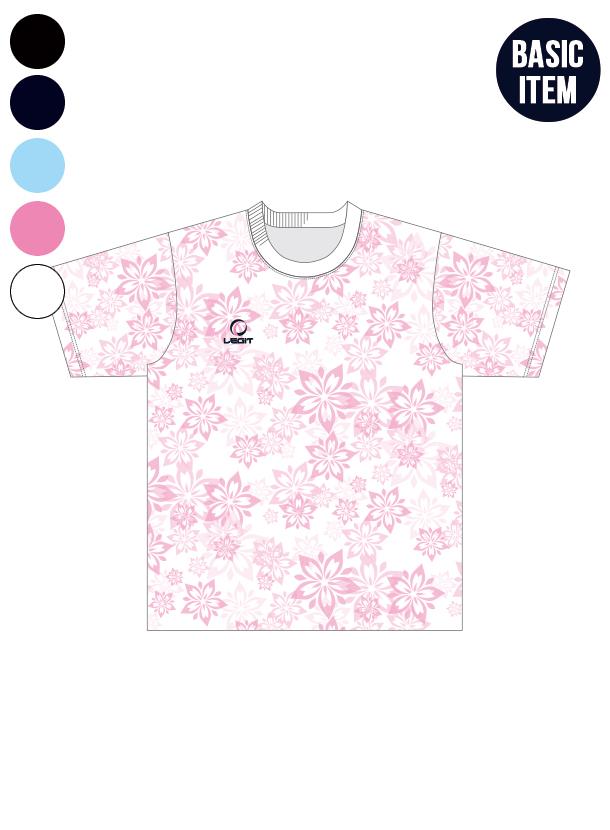 5カラー|SAKURA プラクティスシャツ